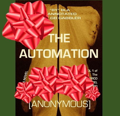 The Automation as a novel Christmas gift